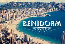 Benidorm / Fun in the sun