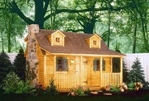 Playhouse/Outdoors