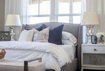 Master bedroom, Closet, Vanity