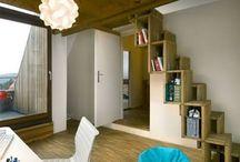 aménagement pour appartement