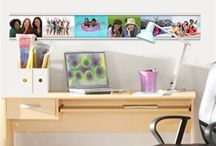 Dorm Ideas / by Audree Hall