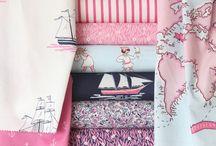 fabrics&prints