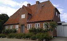 Bedre Byggeskik eller Murermestervillaer / (sådanne huse byggede min murermestermorfar :-) )