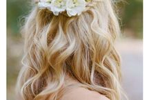 Jash R - Wedding Guest Hair / Butterfly Hair & Makeup. A real wedding inspiration board for one of our clients!