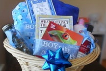 Gifts - Hampers / Gift baskets and hampers for all occasions.