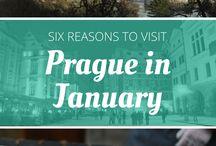 Czech Republic travel inspirations