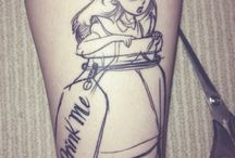 Tatuajes / Arte en la piel