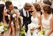 WEDDING: photo ideas