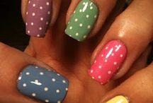 my polka dots