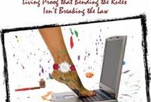 Scrappy Women in Business  / by Liz Tadman
