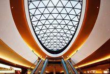 Shoppingcenter Schweiz