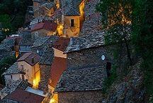 Abruzzo's places / Abruzzo's places