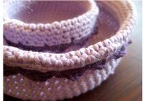 Crochet. Hekling