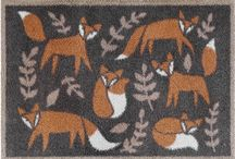 Turtle Mat - the original dirt trapping doormat / Some of our uniquely designed and beautifully practical doormats