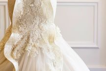 Wedding dress / by Amy McKinney