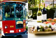 Flagship Trolley Wine Tours