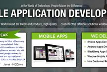 Mobile Application Development Services / Nethues Technologies is one of the earliest mobile application development company from India. We develop all three native, hybrid and web-based mobile apps.