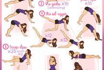 30 min excercise routine