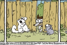 Simon's Cat / by HopSchipJump