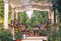 Garden / by Joyce Foster