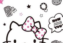 sfondi Hello Kitty ≧◠‿◠≦