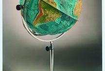 Földrajz és csillagászat