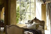 Romantic Bedrooms / Inspiring Beautiful Romantic Bedrooms