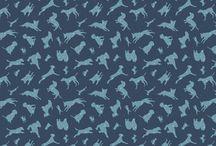 pattern animales