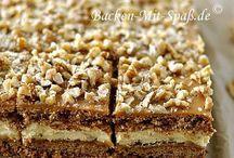 Honig Kuchen