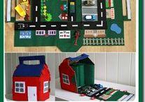 Gift for kids idea