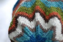 knit hats / by closeknit sally Palin