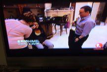 Eric On TV