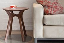 Side Tables / Side tables to covet.