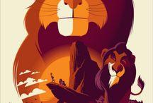 Lion King Universe