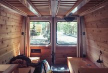 Living Life In A Van / Challenging the Norm , Creating Adventure In The Everyday