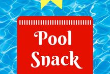 Packed Lunch Ideas / Packed lunch ideas for field trips, pool days, the beach, school lunches and the office.