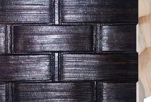 Molduras para fabricantes / Molduras feitas especialmente para fabricantes de quadros.