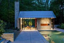 House Ideas / by Rachelle House