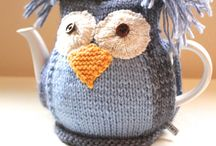 Tea Cosy ideas