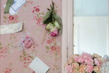 Vintage Decor / The gentleness of our true femininity.