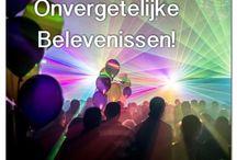 Evenementenbureau Advance Events / Advance Events is een full-service evenementenorganisator gevestigd in de Van Nelle Fabriek in Rotterdam. Wij creëren en produceren unieke en memorabele evenementen voor het bedrijfsleven. Hierbij kunt u denken aan interne evenementen voor eigen medewerkers, wederverkopers of partners en aan externe evenementen voor relaties, afnemers en klanten. http:/www.advance-events.nl.