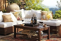 Outdoor Furniture! / by Paula Osborn McCready