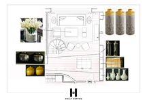 Interior designer - Kelly Hoppen
