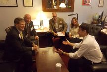2014-11-11thru13 PAC Training & Day On The Hill / IFAPAC/APIC Training Meeting & Day on Capitol Hill in Washington, DC, November 11 - November 14, 2014