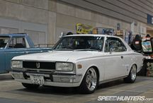 Datsun-Nissan