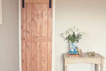 doors/windows / by Michelle Bloomfield