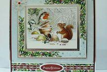 Pollyanna Pickering cards