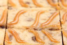 Healthy Baking / Healthier baked goods