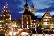 mi piace la germania stoccarda esslingen / solo che e difficile a parlare tedesco