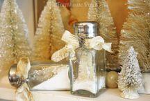 Natale / Regali e decorazioni natalizie